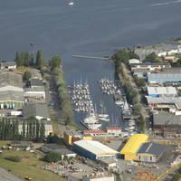 Industry Harbour Marina