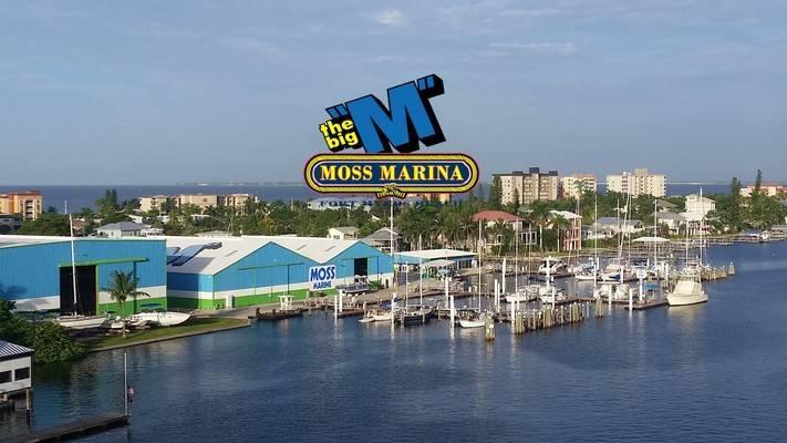 Moss Marina