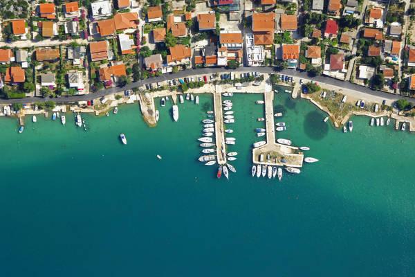 Tisno Harbour