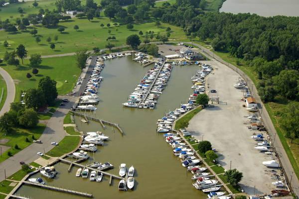 Bay View Yacht Club