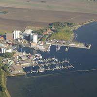 Burgstaaken Yacht Port