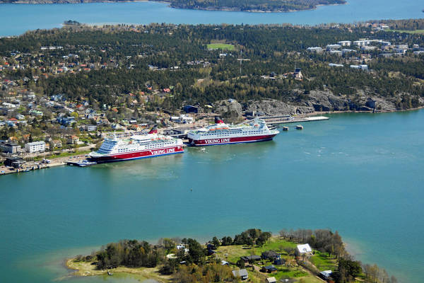 Mariehamn Ferry