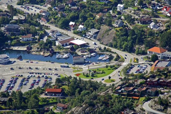 Kleppestoe Road Marina