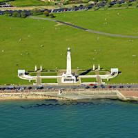 Naval War Memorial Monument