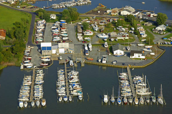 Eastern Bay Yachting Center