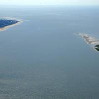South Edisto River Inlet
