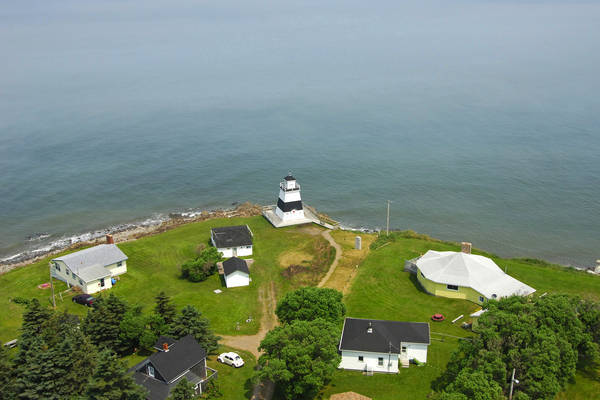 Margaretsville Lighthouse