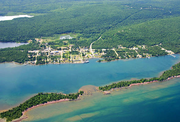 Copper Harbor