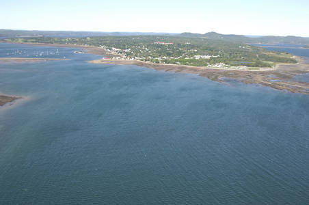 St Andrews Inlet East