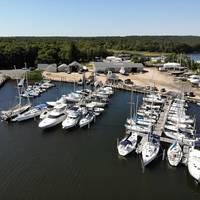 Three Mile Harbor Marina