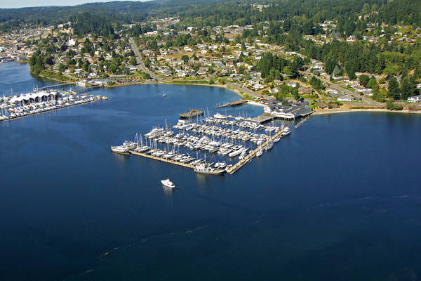 Liberty Bay Marina