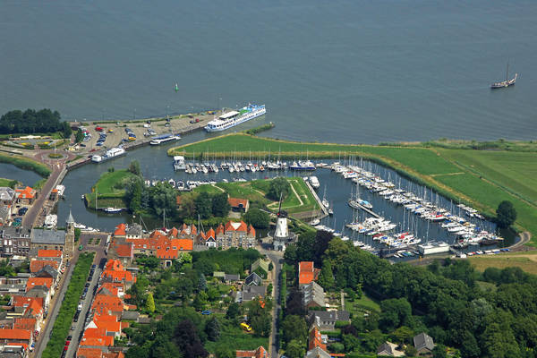 Willemstad Yacht Harbour