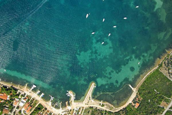 Prolaz Zdrelac Marina
