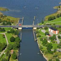 Dalbobron Bascule Bridge