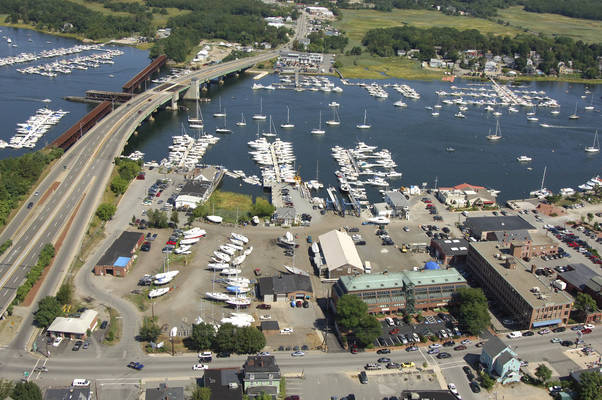 Windward Yacht Yard
