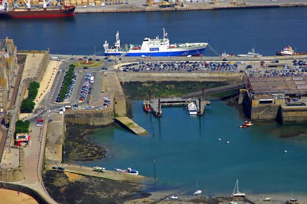 La Bourse Ferry