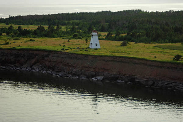 Saint Peters Island Lighthouse