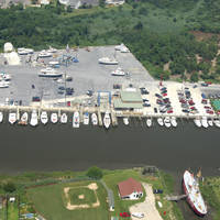Marinas in Delaware, United States