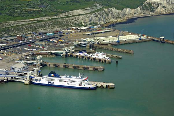 Dover Ferry Terminal