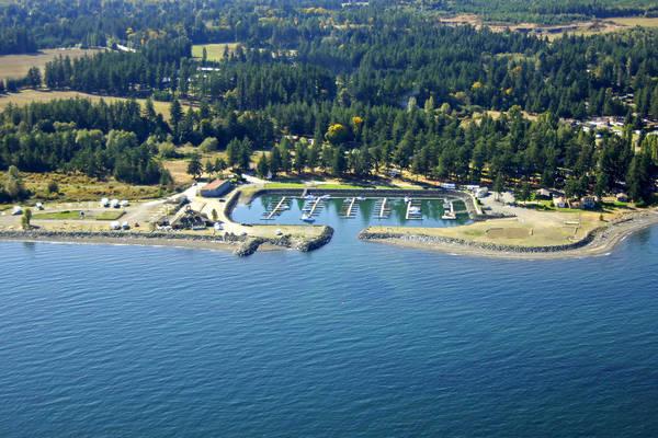 Salmon Point Resort