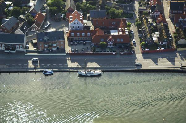 Langelinie Dock