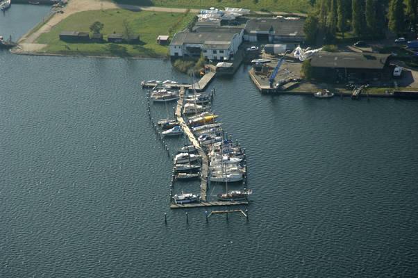 Werft Grell Marina