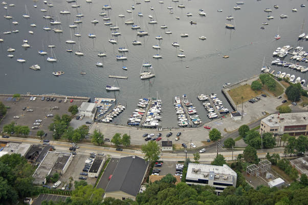 Ketewomoke Yacht Club