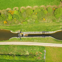 Royal Canal Lock 20