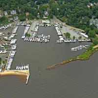 Cozy Cove Marina