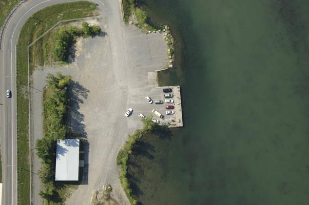 La Praire Public Docks