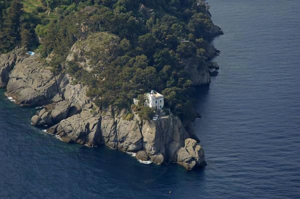 Portofino Light (Punta di Portofino Light, Faro di punta di Portofino)