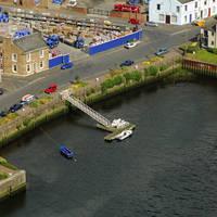 Ayr Yacht & Cruising Dock