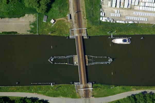 Spoorbrug Bridge