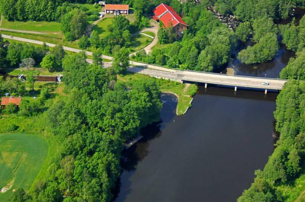 Hallstahammar Lock 1