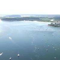 Plum Island Sound Inlet