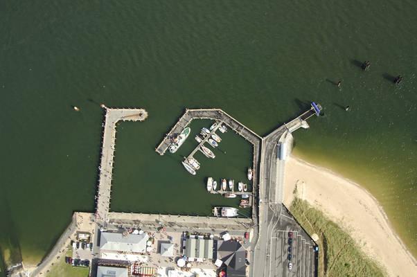 Von List Harbour