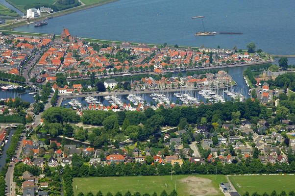 Pekelharinghaven Marina