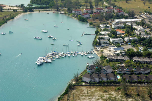 Montego Bay Yacht Club