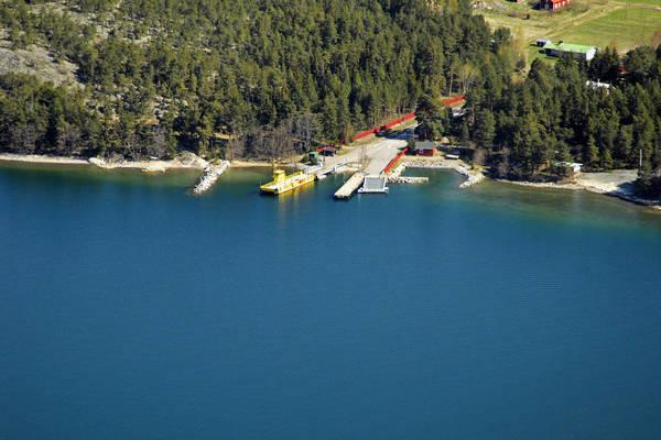 Inio Dalen Ferry