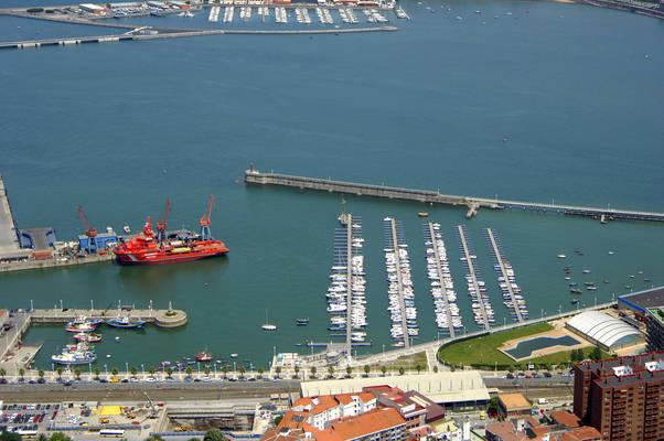 Polideportivo Municipal Marina