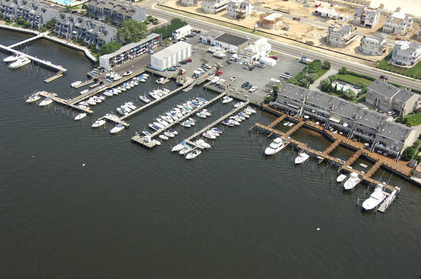 Surfside Marina