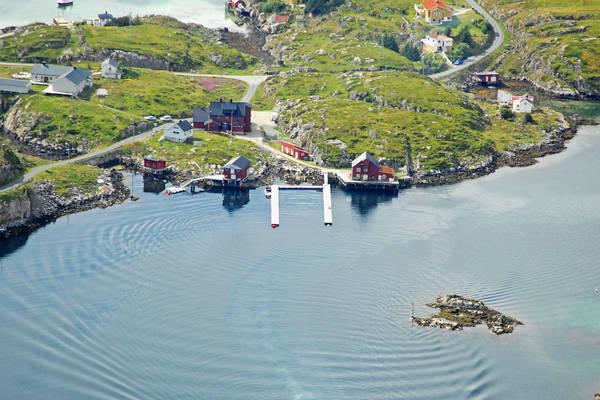 Vadsoysund Yacht Harbour