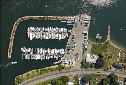 Pirate Cove Marina & Yacht Sales, Inc.