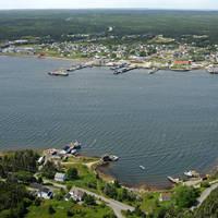 Louisbourg Harbour