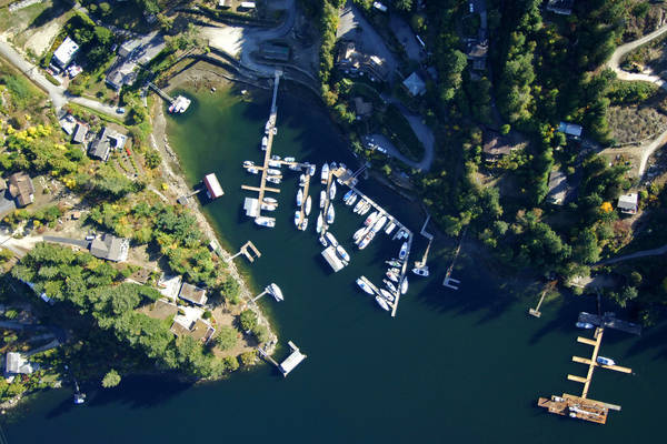 Sunshine Coast Resort & Marina
