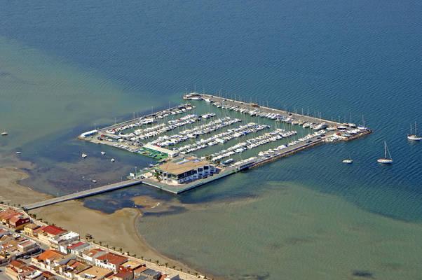 CN Los Nietos Marina