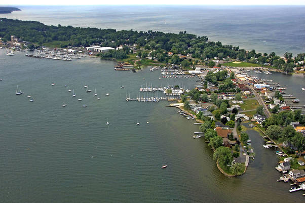 Sodus Bay Yacht Club