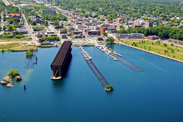 Marquette Dock Association