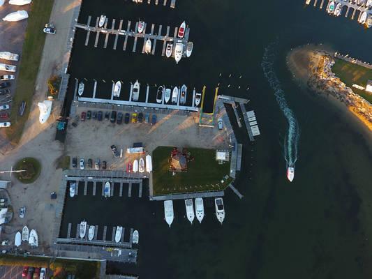 Hampton Watercraft & Marine
