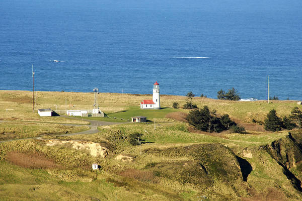 Cape Blanco Lighthouse